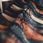 Chaussures de ville en cuir