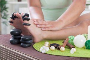 pierre chaude massage